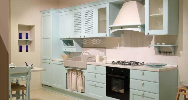 Zelf keukenkastjes verven is een ontspannen klus keukens voor ieder budget - Trend schilderen keuken ...